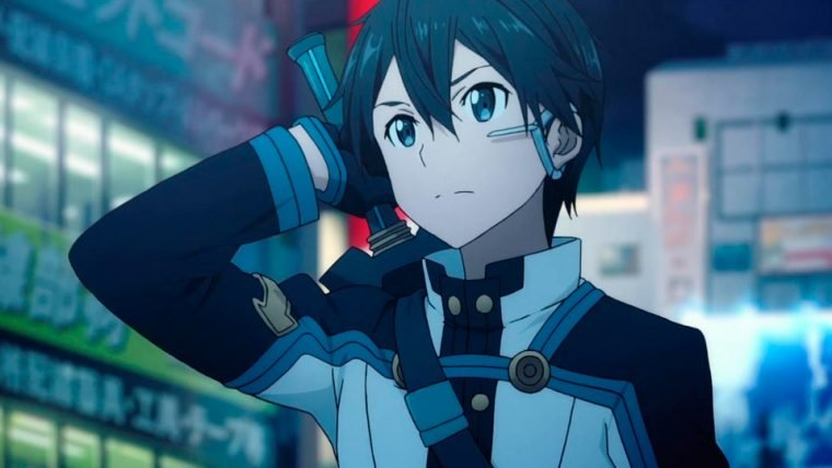 Sword Art Online | Filme Ordinal Scale ganha trailer inédito