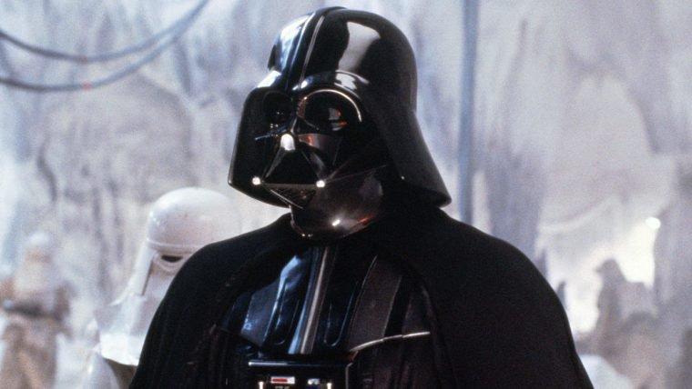 Rogue One | Cena de Darth Vader não estava nos planos