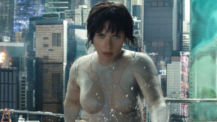 Vigilante do Amanhã: Ghost in the Shell ganha novo teaser