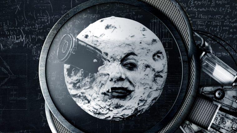 Fomos à Lua?