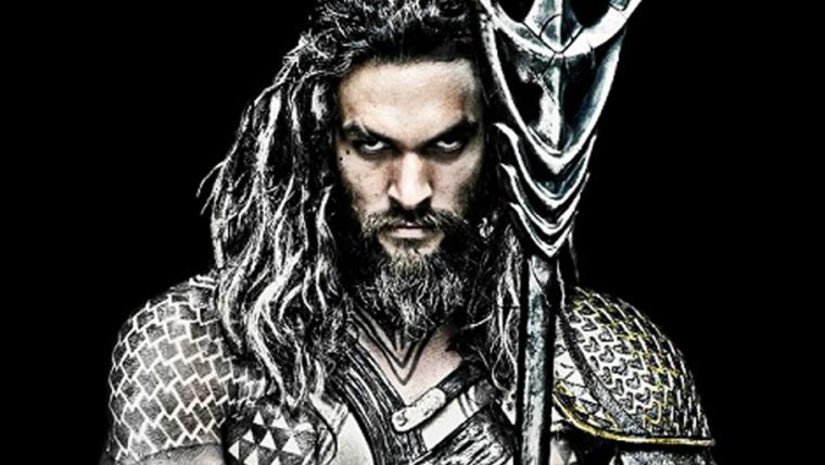 Aquaman | Jason Momoa diz que o filme nos levará para lugares nunca antes vistos