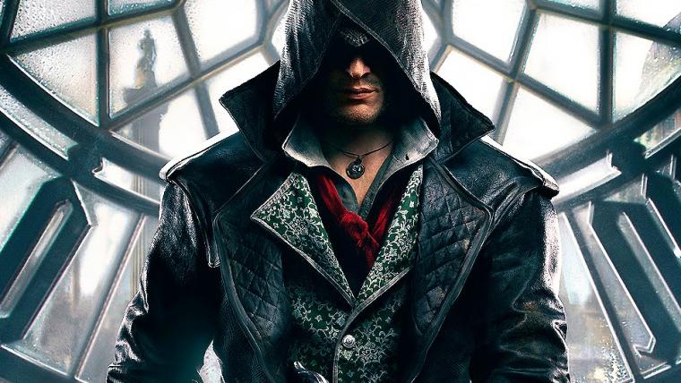 Assassin's Creed   Imagens de portfólio apontam para um possível jogo em realidade virtual [ATUALIZADO]