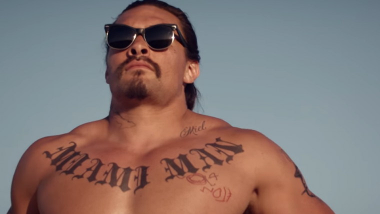 Jason Momoa e Keanu Reeves sobrevivem ao apocalipse canibal no trailer de Bad Batch