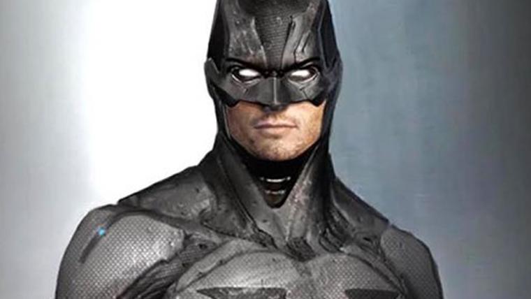 Batman Vs Superman | Artes conceituais revelam uniformes alternativos para o homem-morcego