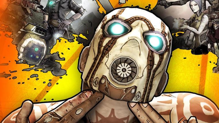 Games With Gold de março traz Borderlands 2, Layers of Fear, Evolve e mais