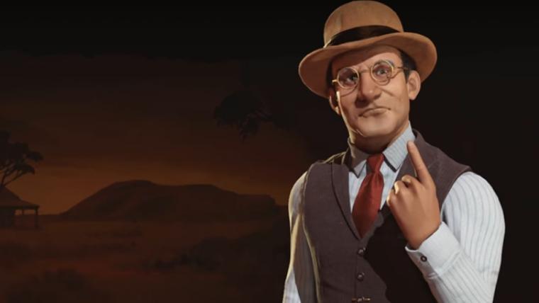 Austrália é apresentada no trailer do próximo DLC de Civilization VI