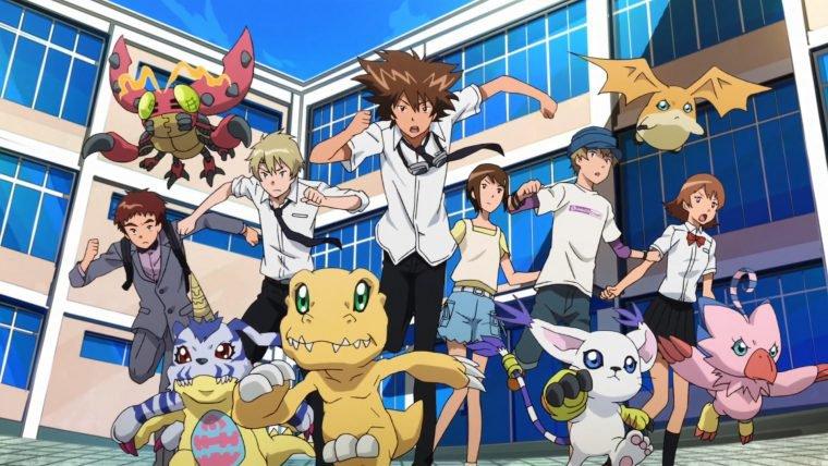 Digimon Adventure tri. | Quinto filme da série estreia ainda em 2017