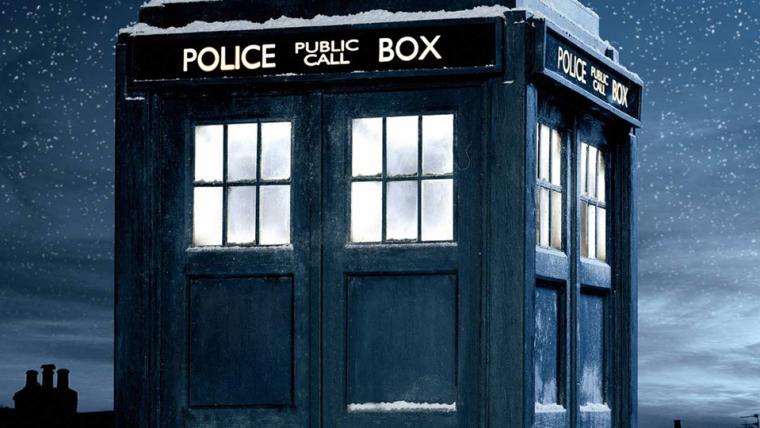 Doctor Who | Peter Capaldi quer que atriz de Harry Potter o substitua