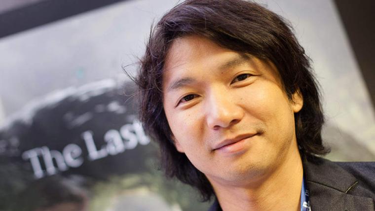 Fumito Ueda, de The Last Guardian, já está trabalhando em um próximo jogo