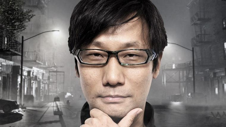Depois do cancelamento de Silent Hills, Kojima não quer fazer outro jogo de terror