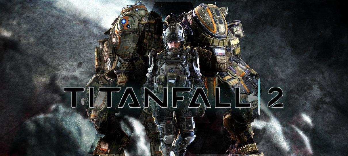 Titanfall 2 e o amor ao single player!