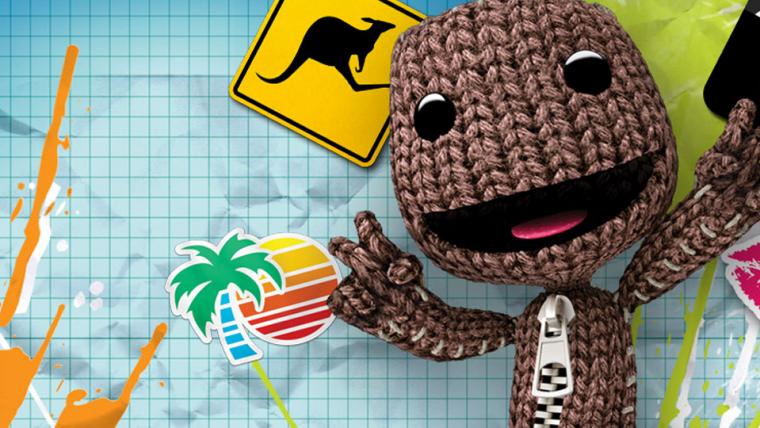 PlayStation Plus   Little Big Planet 3 e Not a Hero estarão gratuitos em fevereiro
