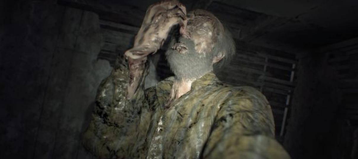 Resident Evil 7 chega a três milhões de cópias enviadas às lojas