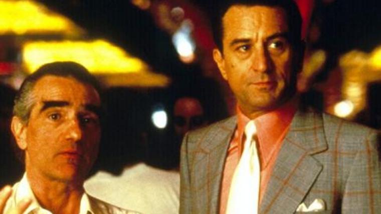 Novo filme de Martin Scorsese com Robert De Niro e Al Pacino será lançado na Netflix
