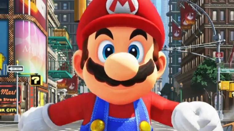 Suda51 fala sobre como seria a sua versão de Super Mario Bros.