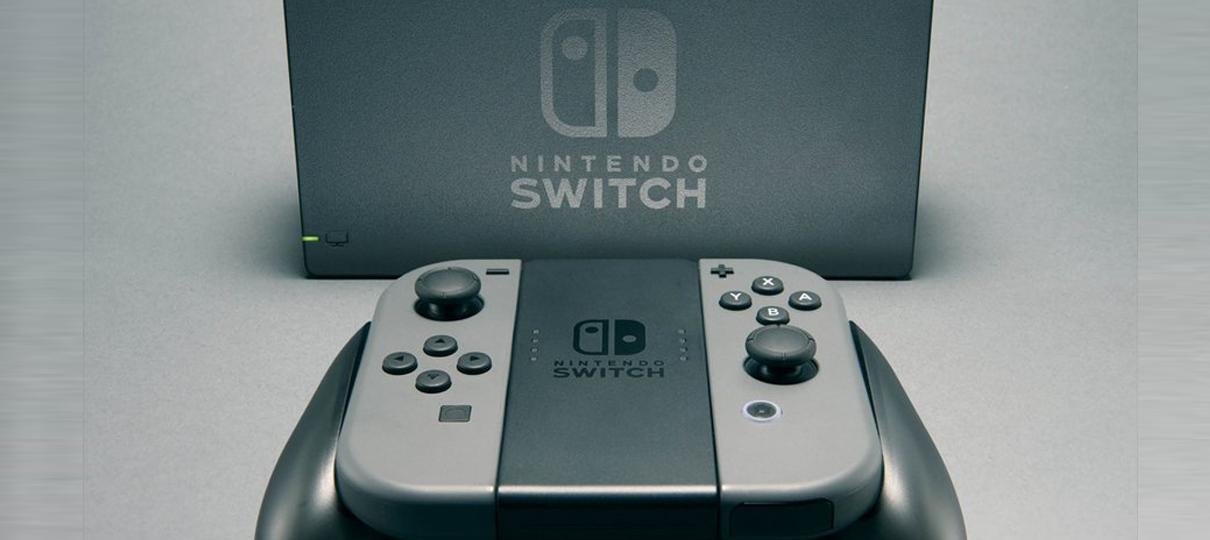 Nintendo acredita que o Switch venderá tanto quanto o Wii