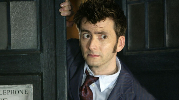 Doctor Who | David Tennant quer Olivia Colman como a próxima Doutora