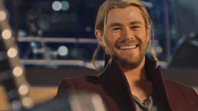 Thor: Ragnarok terá uma versão