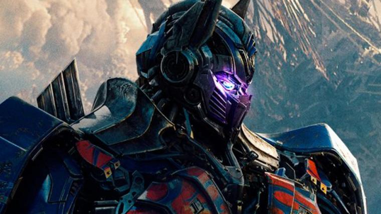 Sinopse de Transformers: O Último Cavaleiro diz que agora
