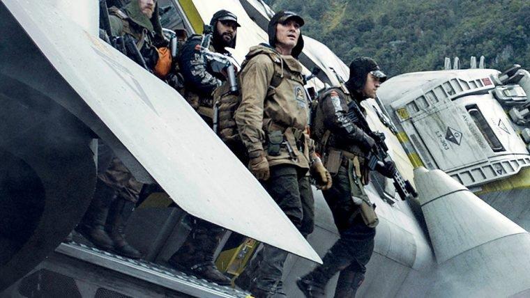 Alien: Covenant | Tripulação atende pedido de socorro em nova imagem