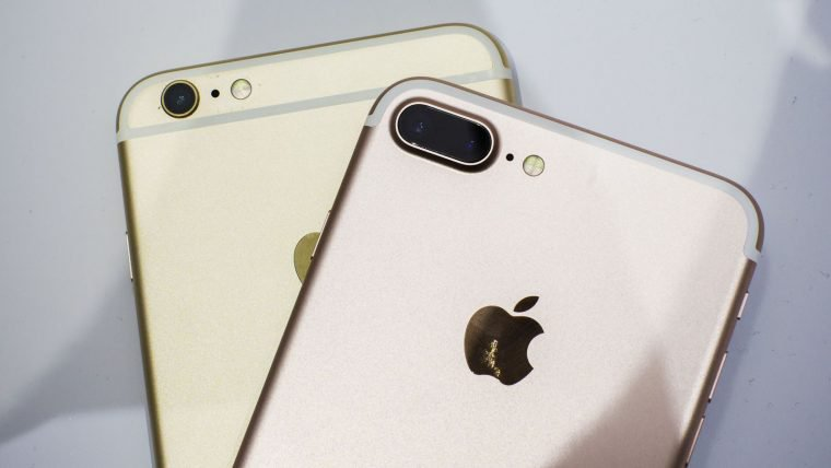Novo iPhone pode ter carregador sem fios [RUMOR]