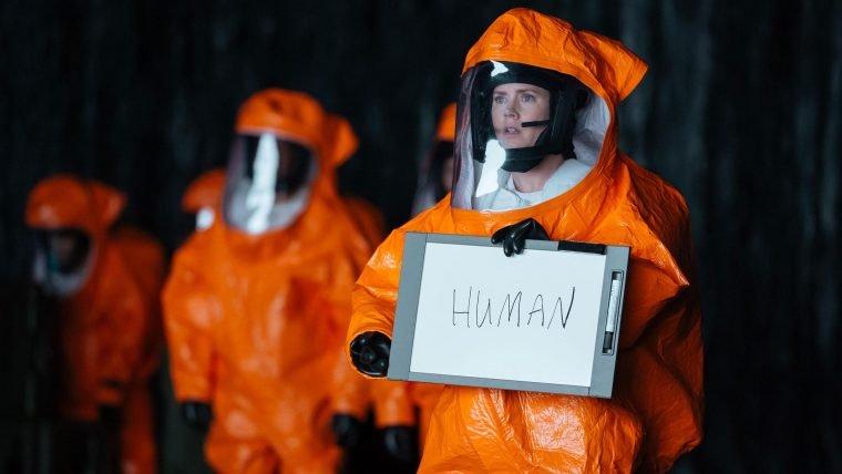 Extinction será o próximo filme sci-fi do roteirista de A Chegada