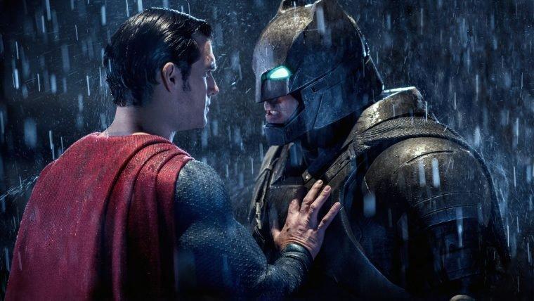 Framboesa de Ouro | Batman vs Superman leva quatro troféus e empata no primeiro lugar