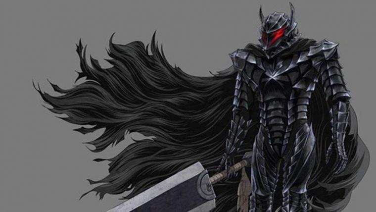 Berserk | Novo arco do anime ganha imagem de divulgação