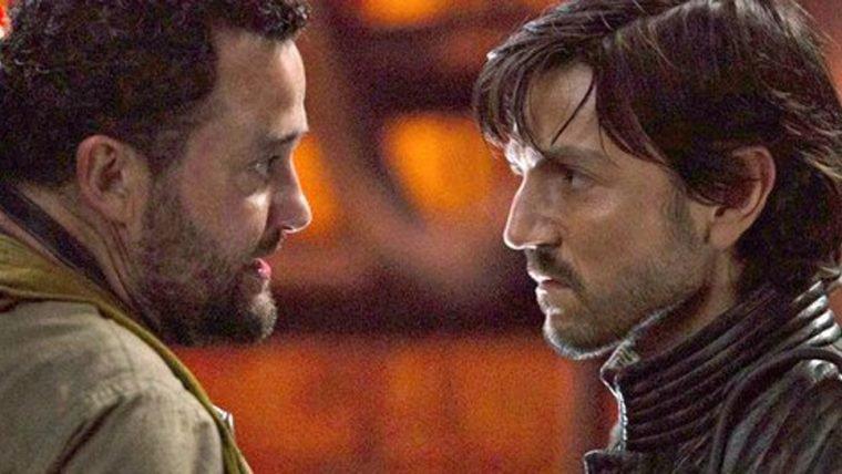 Rogue One | Cena com Cassian Andor foi inspirada por Blade Runner