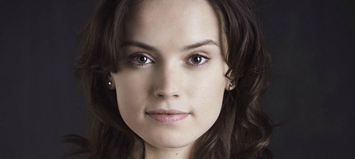 Star Wars | Daisy Ridley continua fugindo de perguntas sobre The Last Jedi