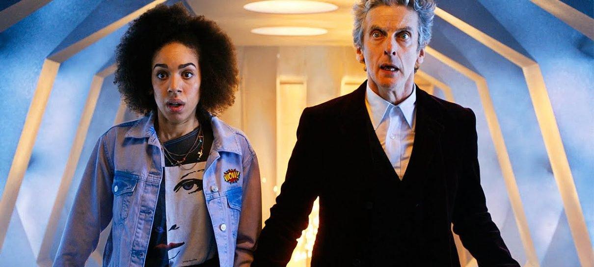 Doctor Who | Companheira do Doutor narra o teaser da nova temporada