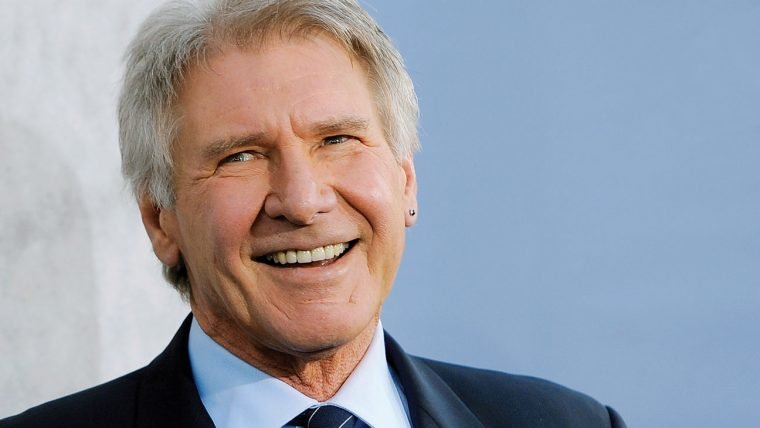 Harrison Ford quase causou um acidente de avião