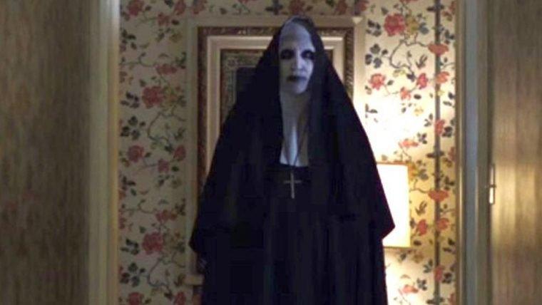 The Nun | Filme derivado de Invocação do Mal contrata diretor