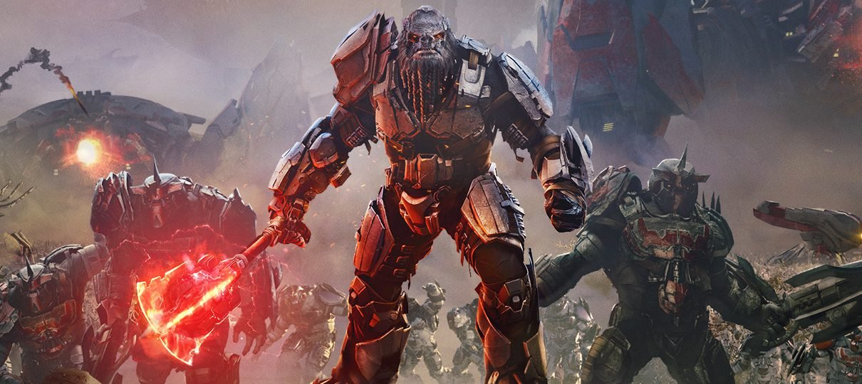 Review | Halo Wars 2