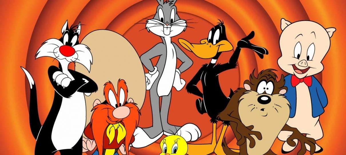 DC vai reimaginar os Looney Tunes em HQ