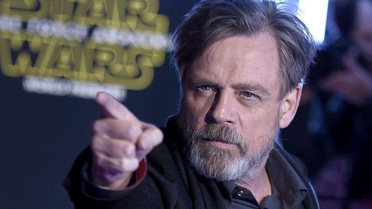 Star Wars: Os Últimos Jedi | J. J. Abrams disse que Mark Hamill deveria ganhar o Oscar