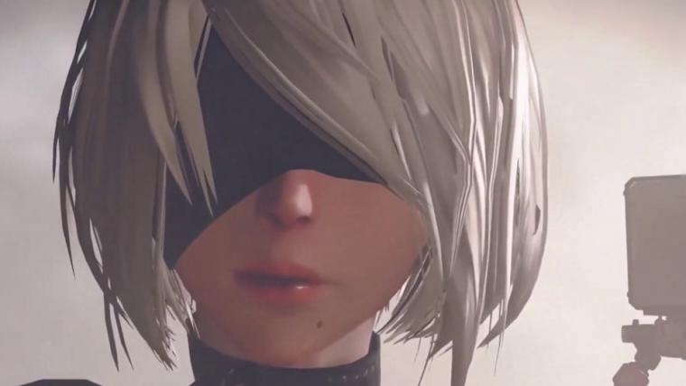 NieR: Automata chegará ao PC em março; assista ao novo trailer