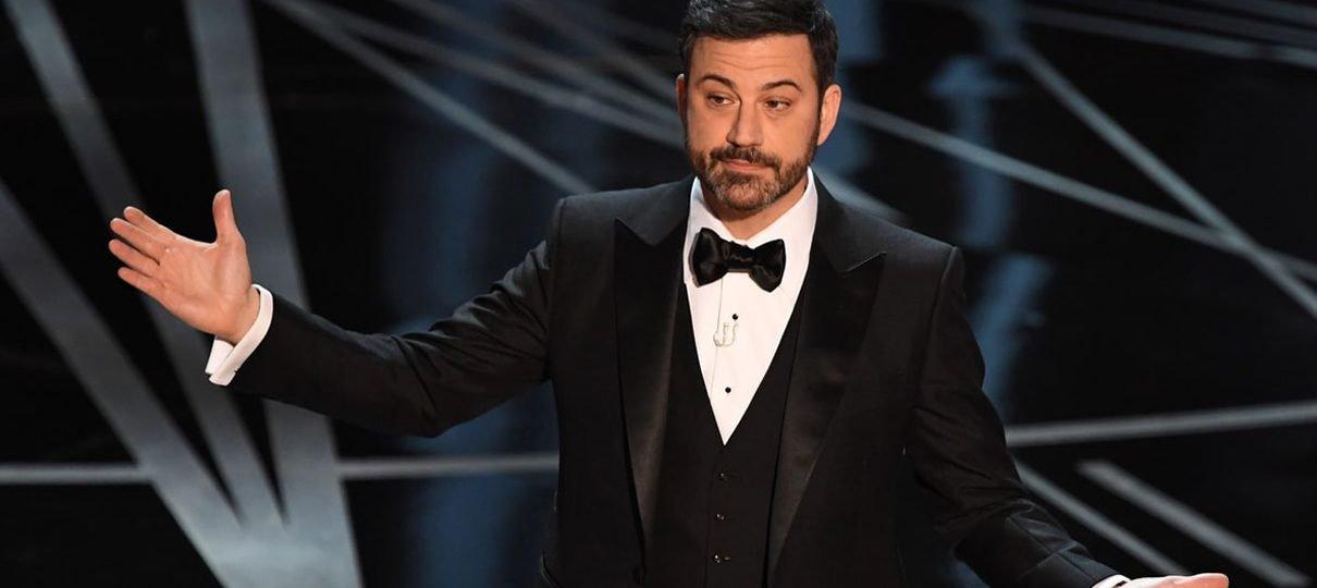 Oscar 2017 teve a segunda pior audiência da história