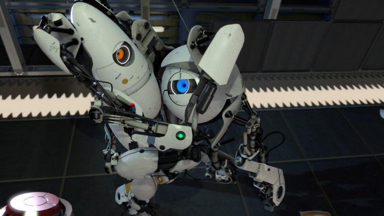 Roteirista de Portal e Half-Life, Erik Wolpaw deixa a Valve