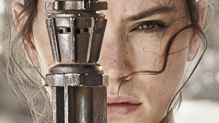 Star Wars: The Last Jedi   Primeiras imagens devem ser divulgadas em abril [RUMOR]