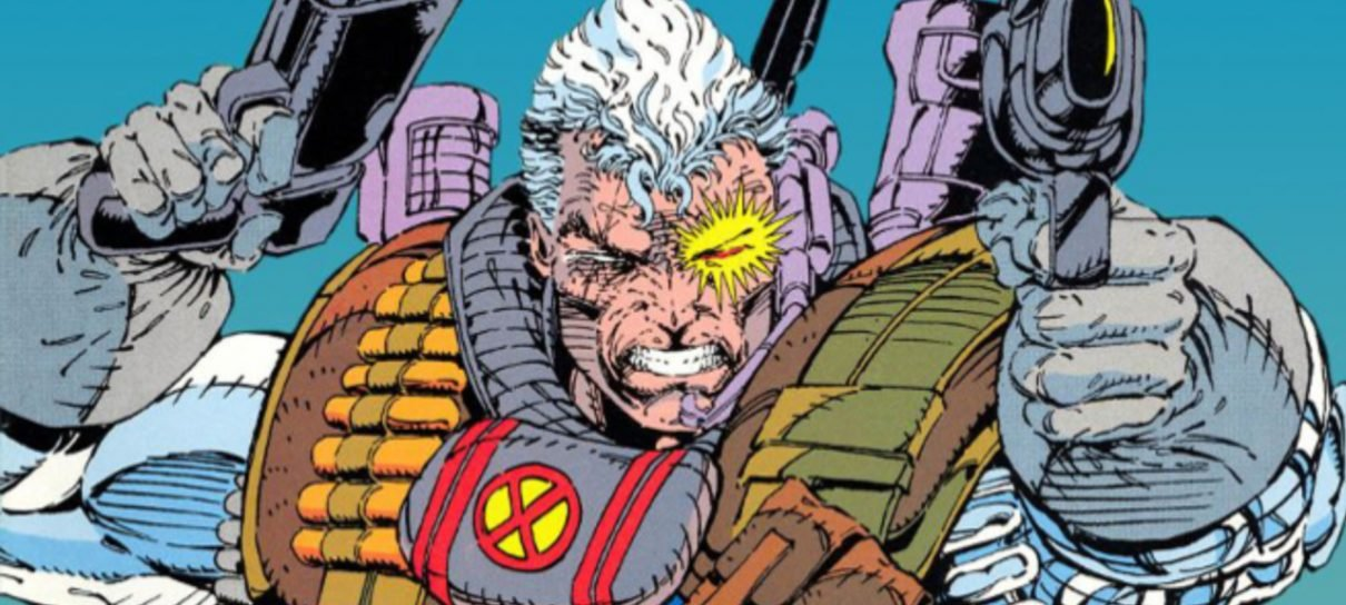 Deadpool 2 | Rob Liefeld quer que Russell Crowe seja o Cable