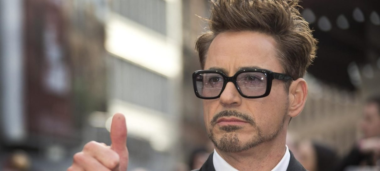Man of the People | Robert Downey Jr. vai estrelar filme baseado em podcast