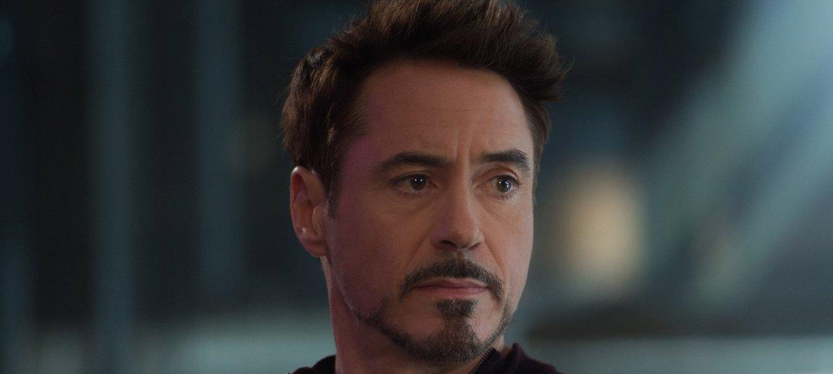 Vingadores: Guerra Infinita | Assista à live que Robert Downey Jr. fez no Facebook