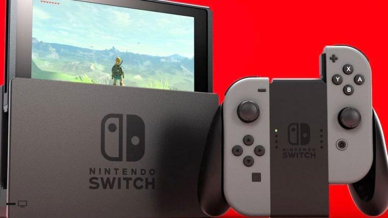 A Nintendo realmente não vem para o Brasil, pelo menos por enquanto