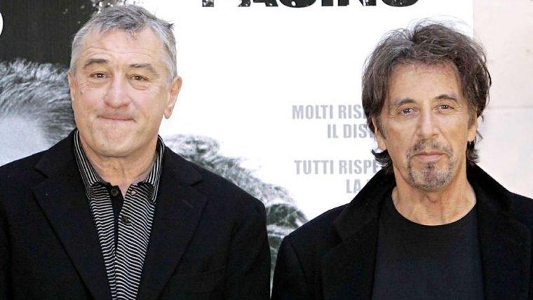 Netflix pagou US$ 105 milhões para reunir Martin Scorsese, Robert De Niro, Joe Pesci e Al Pacino