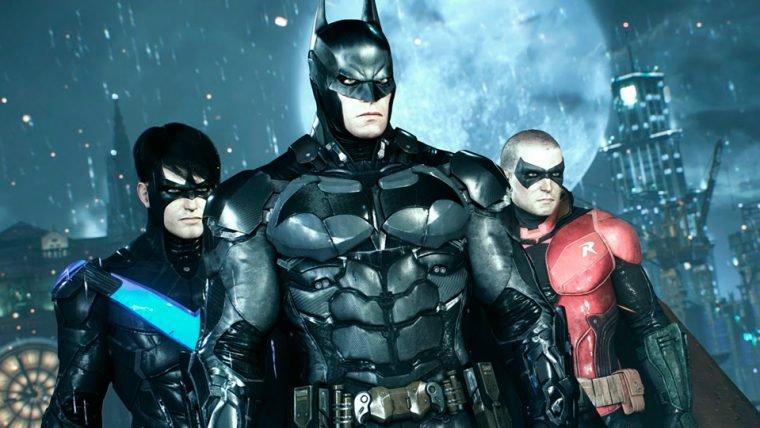 Novo jogo do Batman pode ser anunciado em março, indica teaser da WB Games