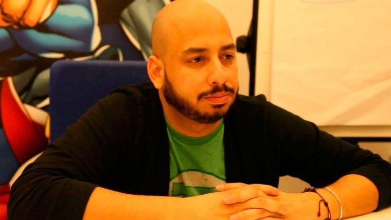BGS 2017 | Hector Sanchez, antigo produtor de Mortal Kombat e Injustice, estará no evento