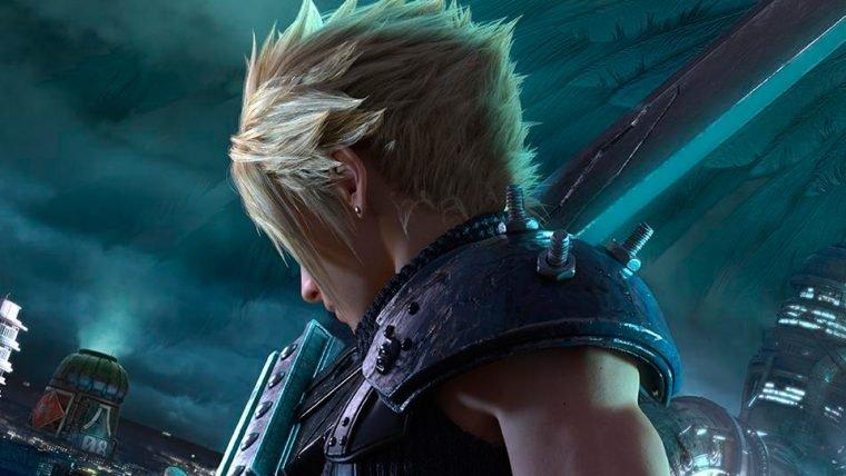 Final Fantasy VII Remake | Dublagem da história principal está quase completo