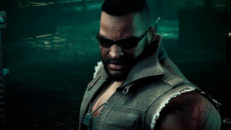 Final Fantasy VII Remake | Produtor fala sobre desenvolvimento e mecânicas