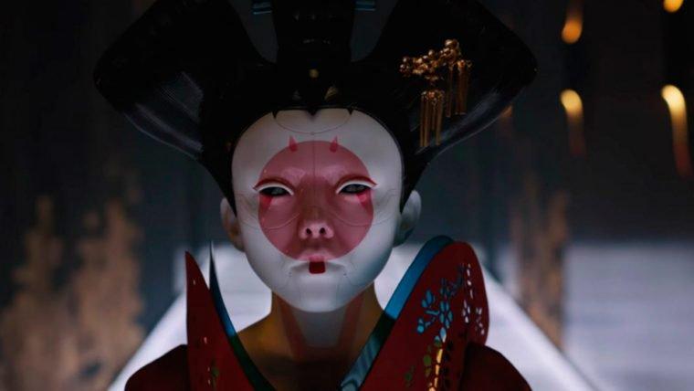 Ghost in the Shell | As figuras limitadas do filme vão roubar o futuro da sua carteira